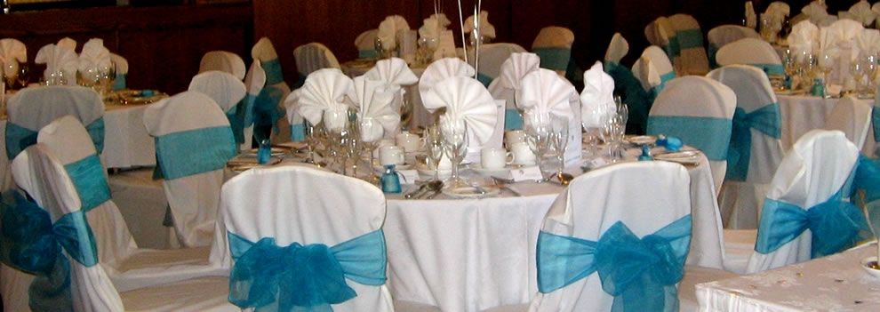 A range of function suites at The Cairndale Hotel in Dumfries