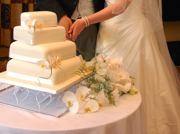 The Cairndale Hotel offers a range of wedding packages to suit all.