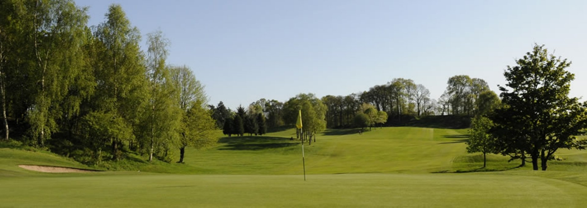 Gateway to Golf pass offers excellent value for money golfing breaks, The Cairndale Hotel.