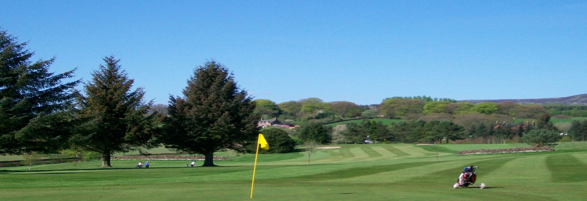 header golf thornhill