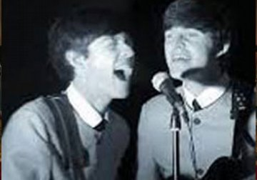 just john and paul beatles tribute act dumfries