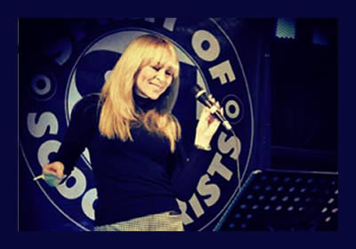 Keep the Faith (Northern Soul Band) with Sarah Collins